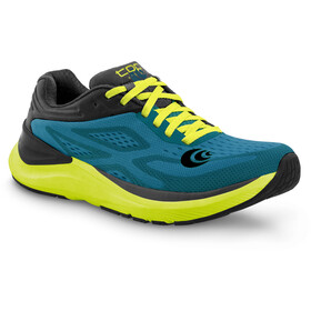 Topo Athletic Ultrafly 3 Running Shoes Men, ozean/green